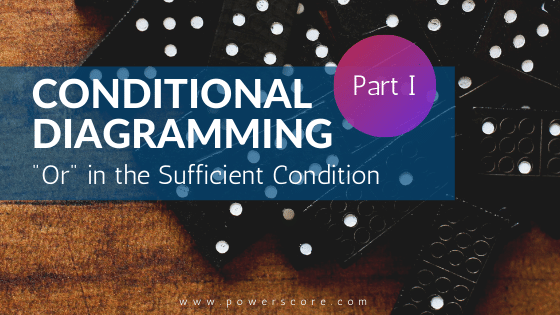 Conditional Diagramming Part 1