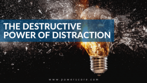 The Destructive Power of Distraction