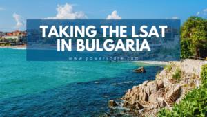 Bulgaria LSAT