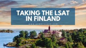 Finland LSAT