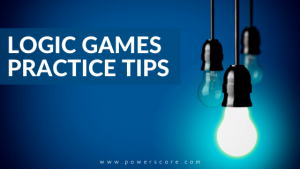 Logic Games Practice Tips