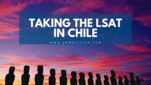 Chile LSAT