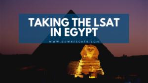 Egypt LSAT