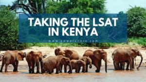 Kenya LSAT