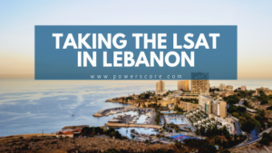 Lebanon LSAT