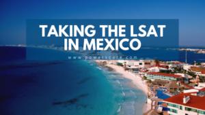 Mexico LSAT