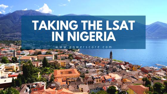 Nigeria LSAT