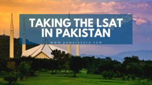 Pakistan LSAT