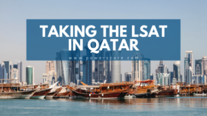 Qatar LSAT