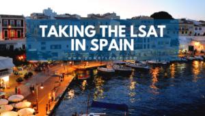 Spain LSAT