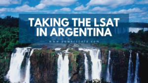 Argentina LSAT