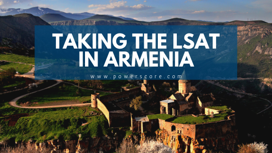Armenia LSAT