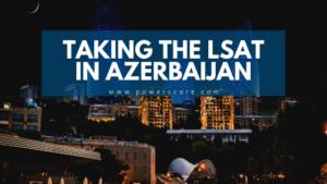 Azerbaijan LSAT