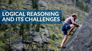 Logical Reasoning and Its Challenges