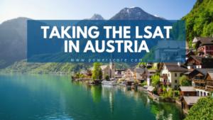 Austria LSAT