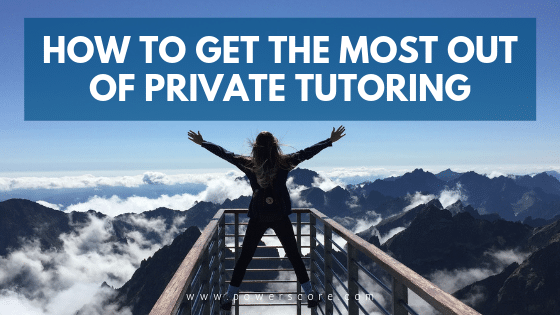 How to Get the Most out of Private Tutoring