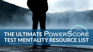 The Ultimate Test Mentality Resource List