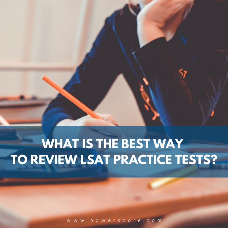 What is the Best Way to Review Practice Tests