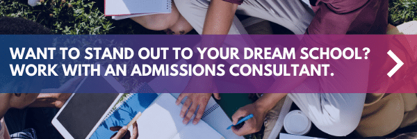 PowerScore Admissions Consulting