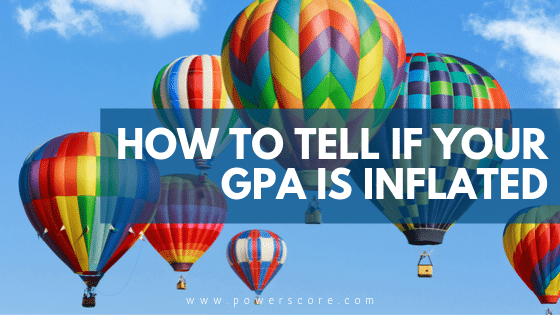 How to Tell if Your GPA is Inflated